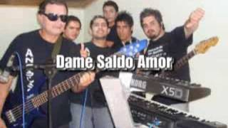 Download Dame Saldo - Los Ang3l3s - Verduleroo.Com Paraguay MP3 song and Music Video