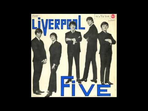 Liverpool Five - I'm Not Your Stepping Stone (1966)