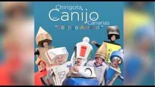 La Chirigota del Canijo en Canarias 2013