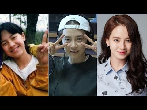 Song Ji Hyo Reveals What Will Happen When She Wears Make Up And Her Funny Childhood Nickname
