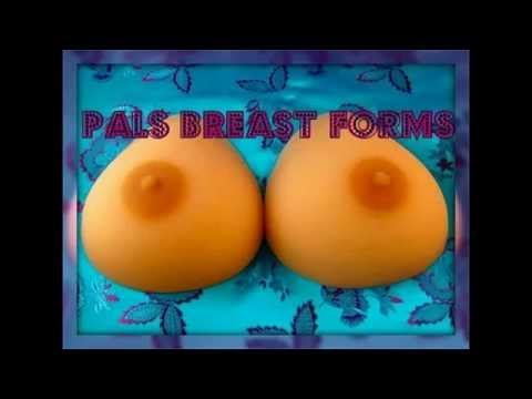 Non Silicone Breast Forms, Breast Enhancers, Superior Gel Bra Inserts