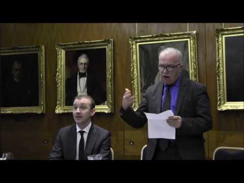 Jerry Brotton: 'This Orient Isle: Elizabethan England and the Islamic World'