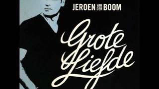 Jeroen van der Boom - Half Zonder Jou