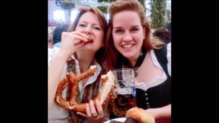 Oktoberfest, Olympic Stadiums, & Shenanigans in Munich, Germany
