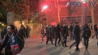 PSG vs Étoile rouge Belgrade 6-1 | Grâce À Verratti On Gagne La Bataille Du Milieu (Jo)