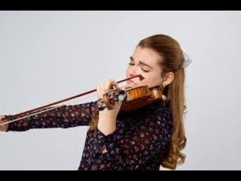 Ellinor D'Melon (17) Mozart Sonata G major K301 N18