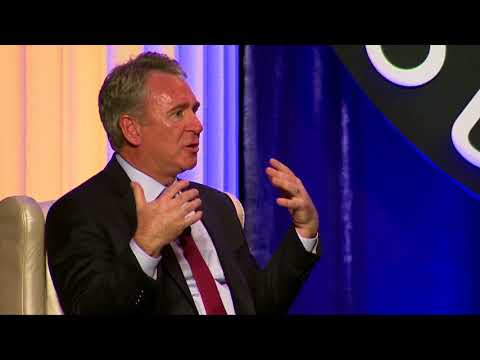 Ken Griffin on Forging the Navy SEALs of the Industry
