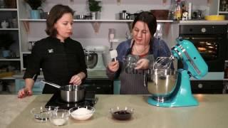 Зефир, рецепт приготовления домашнего зефира