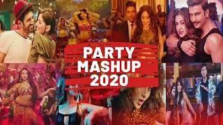 Party Mashup -1 | Nonstop Party Songs | Bollywood/Punjabi Party Songs | 2020