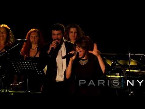 Paris New York  October 2015 Showcase Video Preview