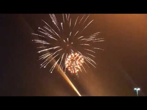 4th Of July Fireworks! - 동영상