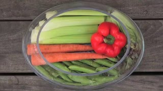 VeggiDome Happy veggies. Healthy families