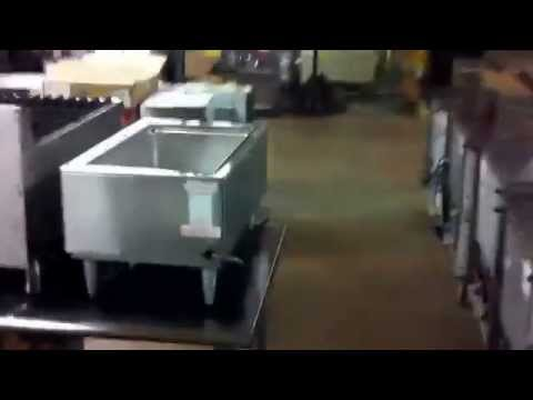 New And Used Restaurant Equipment Seattle For Sale