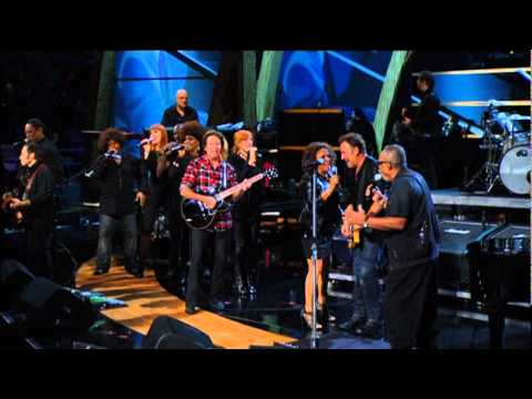 (Your Love Keeps Lifting Me) Higher & Higher by Bruce Springteen & All Star Band