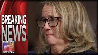 BREAKING: CONFIRMED! He Just Came Forward And PROVED Ford Committed PERJURY! Her LIFE is OVER!