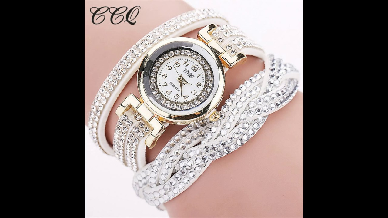 new stylish and latest watches for girls and ladies