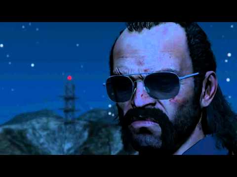 Rapid Fire trailer GTA V