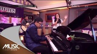 Gita Gutawa - Hingga Akhir Waktu feat Erwin Gitawa - Music Everywhere