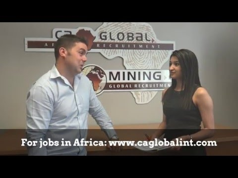 Tips: How to find jobs in Angola