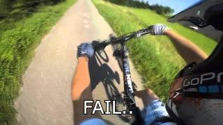 Summer 2015 | Friends Fun Bikes | GoPro