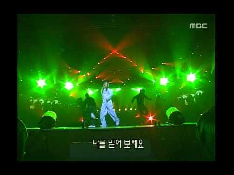 BOA - ID:peace B, 보아 - 아이디 피스 비, Music Camp 20000916