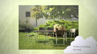 The Best Backyard Furniture In Miami   Tropic Patio