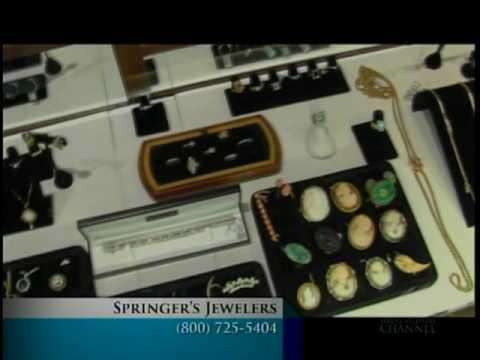 Springer's Jewelers