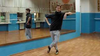 Mime Training. Урок Пантомимы С Дмитрием Вовк. The basics of pantomime