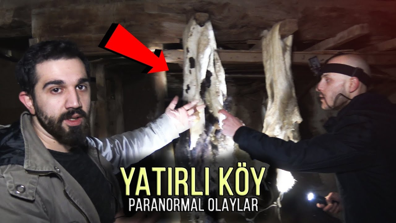 Download Eski köyde YATIR BULDUK!  (Denizli Yatırlı Köy) - Paranormal Olaylar