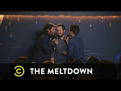The Meltdown with Jonah and Kumail  Adam Pally & Gil Ozeri  The Burger Is the Bit  Uncensored