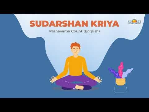 Sudarshan Kriya Pranayama