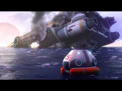 subnautica free full game