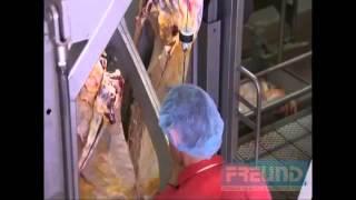 видео Пила ленточная EFA SB 322E