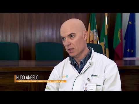 Testemunho Farmácia Lajeosa do Dão| Dr. Hugo Ângelo
