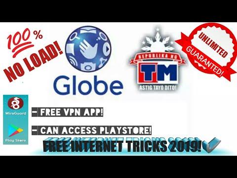WireGuard + Cloudflare WarpConf = 101% Free Unlimited Internet | GLOBE/TM