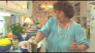 Auntie Helen's Greek Lamb & Potatoes