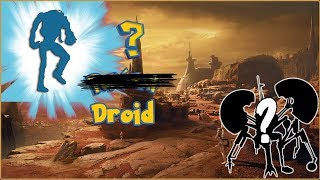 What Droids did the Clones FEAR most on the Battlefield?