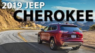 2019 Jeep Cherokee Is Way More Than A Refresh - Autoline After Hours 416