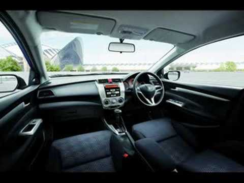 New Honda City I Vtec 2009 Youtube