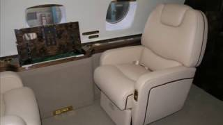 Видеообзор самолёта Як-42Д VIP(, 2017-04-22T15:08:21.000Z)