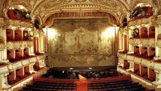 Tschaikowski - Oper «Iolanta»