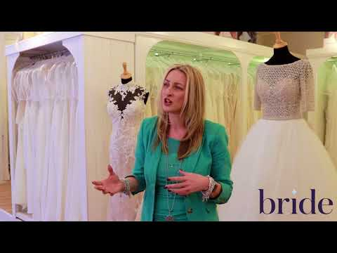 An intro to Pure and Wedding Dress buying tips