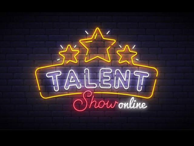 Primer Show de Talento online en Colegio Manquecura Ciudad del Este