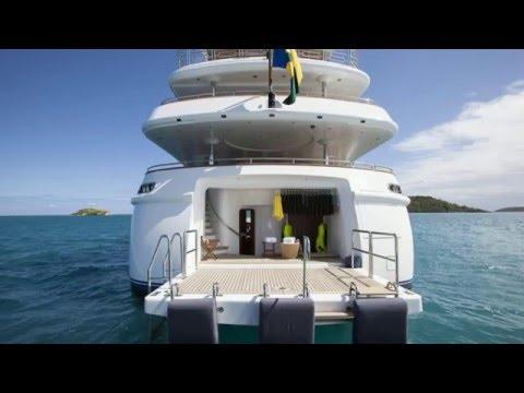 Superyacht for Sale - Buy MY STARFIRE