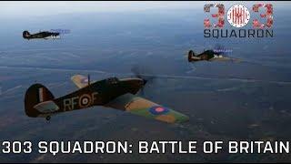 303 Squadron: Battle of Britain - Plane Mechanic Simulator