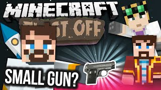 Minecraft Mods - Blast Off! #12 SJIN