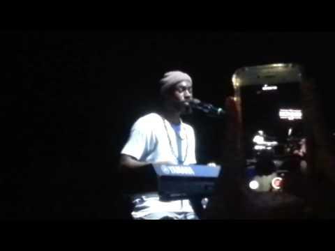 Mali Music - I Believe - (Live)