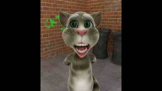 Talking Tom Is playing &quotti-am dat un inel&quot