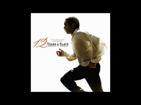 Soundtrack 12 Years a Slave OST