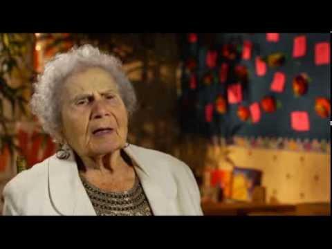 90 Year Celebration of the dedication of the Brooklyn Jewish Center Edifice